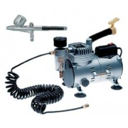 Wave compressor 217 (set with the airbrush)
