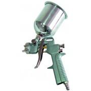 Pistol pentru vopsit cu rezervor superior MEGA 66245