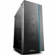 Carcasa DeepCool E-ATX, RGB LED, No PSU