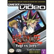 Yu-Gi-Oh Volume 1 Videos - Yugi Vs. Joey by Majesco Sales Inc. - Game Boy Advance (ESRB Rating: Everyone)