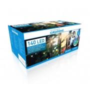 Grundig - Lanț de crăciun exterior 1,8m 140xLED/3,6W/230V IP44