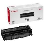 Incarcare cartus Canon CRG 715 Canon i-SENSYS LBP 3310 / i-SENSYS LBP 3370