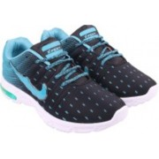 Lets Run Running Shoes For Men(Blue)