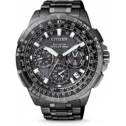 Citizen Eco-Drive Satellite Wave GPS Super Titanium CC9025-51E
