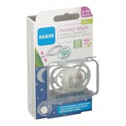 MAM Babyartikel GmbH MAM Perfect Night 6+ neutral