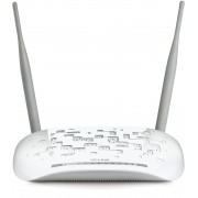 Router Tp-Link TD-W8968, WAN: 1xEthernet + 1xADSL + 1x3G/4G, WiFi: 802.11n-300Mbps