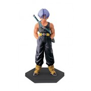 Banpresto Dragon Ball Z 5.9' Trunks DXF Figure, Chozousyu Special, Original Color Version