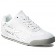 Сникърси CALVIN KLEIN JEANS - Cale SE8454 White/Silver