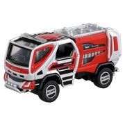 Tomica Tomica Premium 02 Morita Forest Fires for Fire Truck