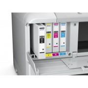 Epson Impresora epson inyeccion color wf-8090dtw workforce pro a3+/ 34ppm/ usb/ red/ wifi/ wifi direct/ pdl/ duplex/ 2 bandejas