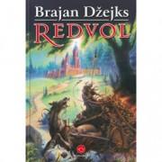 Brajan Džejks REDVOL - TVRD POVEZ