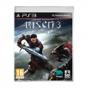 Koch Media Risen 3: Titan Lords First Edition - PS3