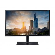 Samsung S27H650FDU Monitor Led 27'' Full Hd 5ms HDMI DisplayPort D-Sub Nero