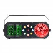 American DJ Boom Box FX1 4 in 1 LED Effect
