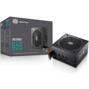 Sursa Cooler Master MasterWatt 650, 650W (real), PFC Activ