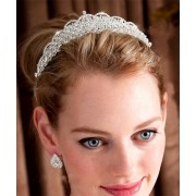 Tiara Borealy Fairytale Wedding