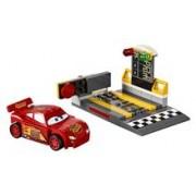 10730 Lego® Juniors Lansatorul De Viteza Fulger Mcqueen™