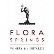 1996 Flora Springs Merlot Windfall Vineyard