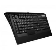 KBD, SteelSeries Apex 300, Gaming, Black