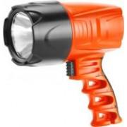Extol Craft Led lámpa, kézi reflektor 3W, 1,5 Ah Li-ion akkuval (43123)