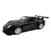 Porsche 911 GT3 RSR Racing Edition - Black (1/38 Scale)