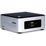 Intel NUC Kit NUC5CPYH /4 GB RAM / 256 GB SSD / Windows 10 pro/