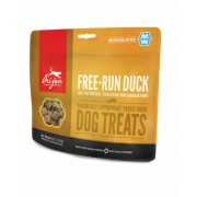 ORIJEN FREEZE DRIED jutalomfalatok Free-Run Duck 0,0425kg
