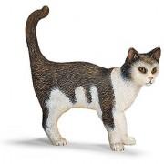 Schleich Standing Cat