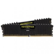 16GB (2x8GB) DDR4 3200MHz, Corsair Vengeance LPX CMK16GX4M2B3200C16, 1.2V