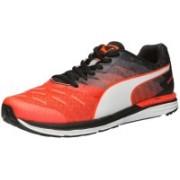 Puma Speed 300 IGNITE Running Shoes(Red)