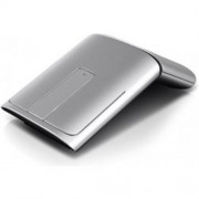 Mouse, Lenovo N700, Wireless, DualMode, Touch, Silver (888016249)