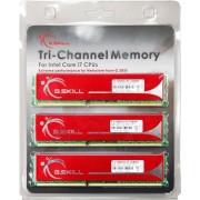 G.Skill NQ DDR3 PC 12800 CL9 6GB kit 6GB DDR3 1600MHz ECC geheugenmodule