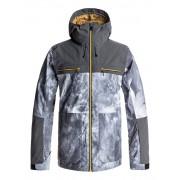 Quiksilver Сноубордическая куртка Arrow Wood