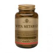 Solgar Linea Vitamine Minerali Vita Metab12 Integratore Alimentare 30 Compresse