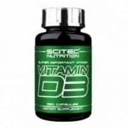 Vitamin D3 250caps
