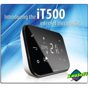 Termostat ambient SALUS iT 500 programabil internet