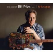 Bill Frisell - Bestof Vol.1: Folk Songs (0075597986334) (1 CD)