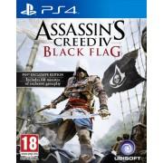 Assassin's Creed IV (4) Black Flag PS4