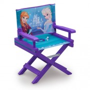Scaun pentru copii Frozen Director's Chair