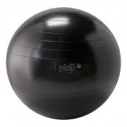 Fitlopta Gymnic Plus 65cm čierna