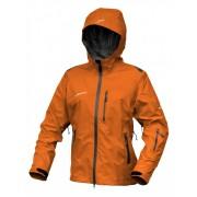 Geaca impermeabila dama 20.000 mm H2O Warmpeace Highend 66 orange