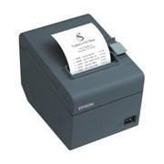 Epson TM-T20 Direct Thermal Printer - Monochrome - Desktop - Receipt Print