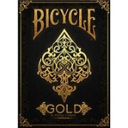 Carti de joc Bicycle Gold Deck