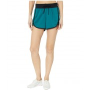 Reebok Workout Ready Knit Shorts Heritage Teal