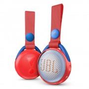SPEAKER, JBL JR POP, Bluetooth, Red (JBL-JR-POP-RED)