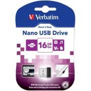 Memorie stick nano USB 2.0 16GB