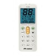 Telecomanda universala pentru aparate de aer conditionat Meliconi AC 100 Alb 802101 BA