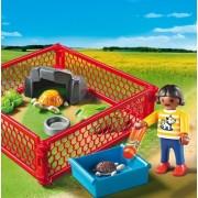 Tarc Pentru Testoase Playmobil