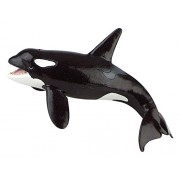 Bullyland Sharks and Whales: Orca Whale