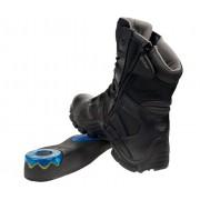 Buty BATES 2368 Delta-8 Gore-tex, Side zip - wyprzedaż